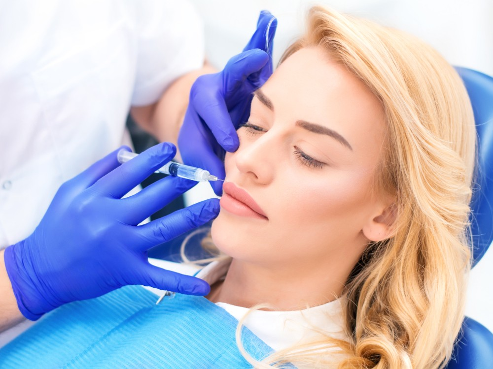Best dermal fillers at Skin Works Medical Spa in Torrance and Los Angeles