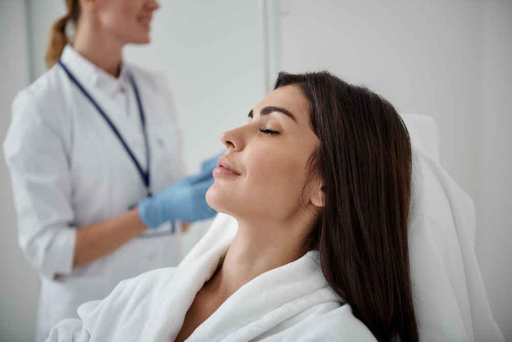 Best Glutathione Vitamin Therapy at Skin Works Medical Spa in Torrance and Los Angeles