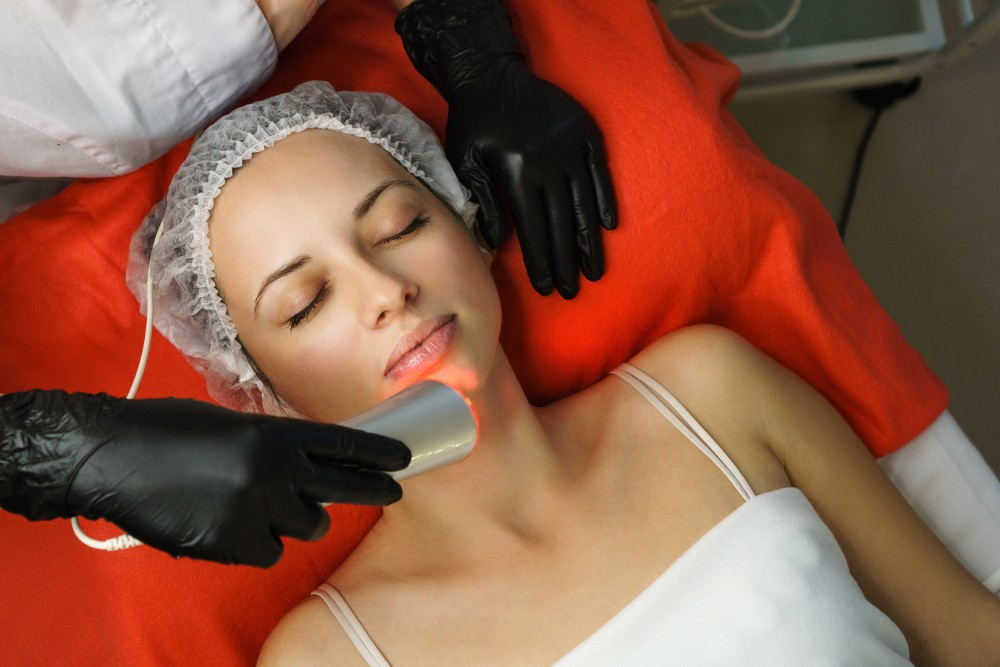 best infrared light therapy and detox at skin works medical spa in torrance and south bay los angeles