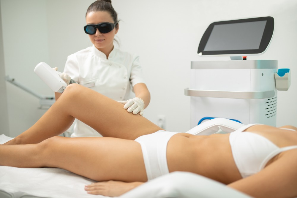 best laser hair removal at skin works medical spa in torrance and los angeles