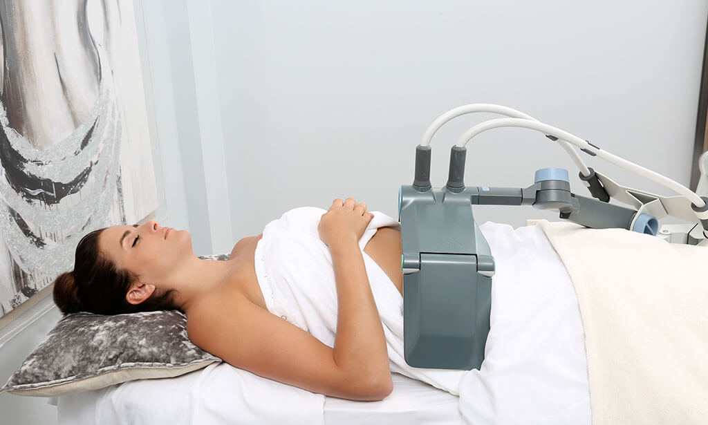Best Vanquish RF Body Sculpting in Torrance and South Bay Los Angeles