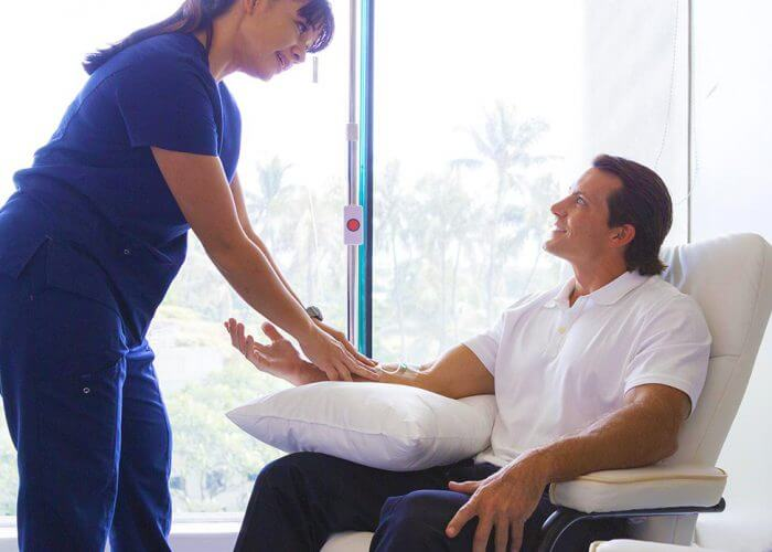 Skin Works Medical Spa is Number one provider of best vitamin therapy for men in Torrance and south bay los angeles