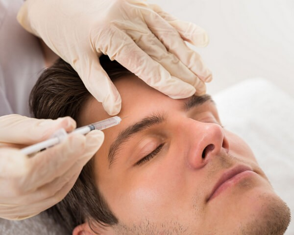 Skin Works Medical Spa is Number one provider of best facial injections for men in Torrance and south bay los angeles