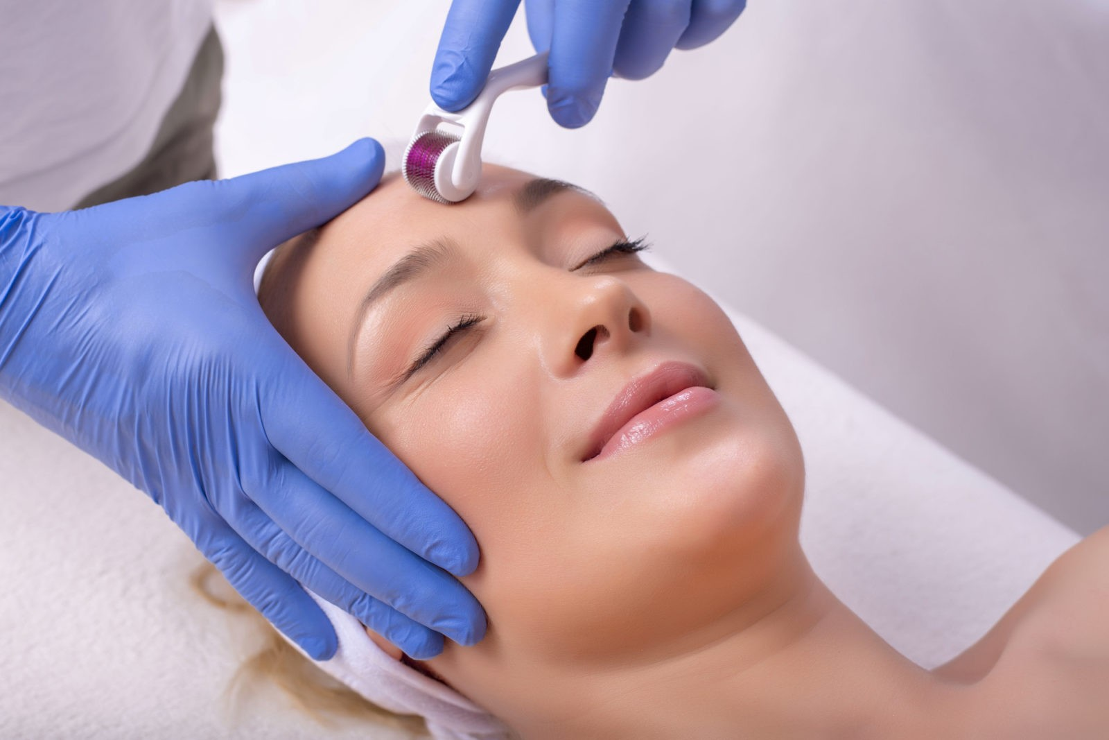 best scar treatment in torrance and south bay