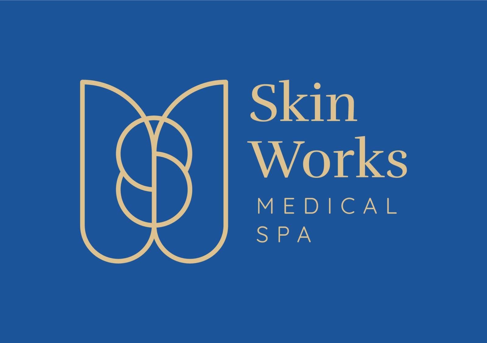 Skin Works Medical Spa Logo