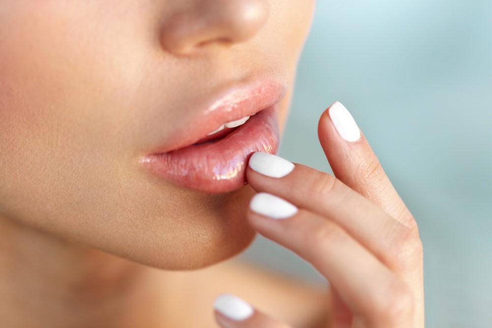 Botox lip flip torrance palos verdes