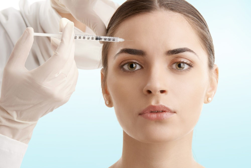 preventative botox in torrance and palos verdes