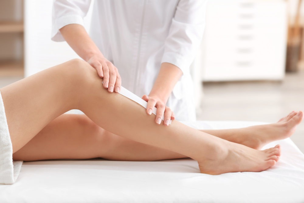 Waxing in Torrance and Palos Verdes