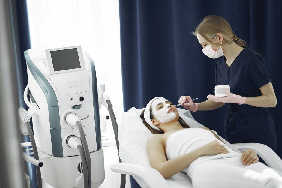 what is a facial in redondo beach